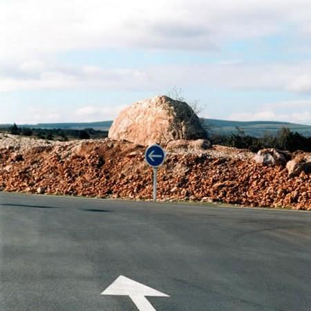 autoroute A75 le caylar1997