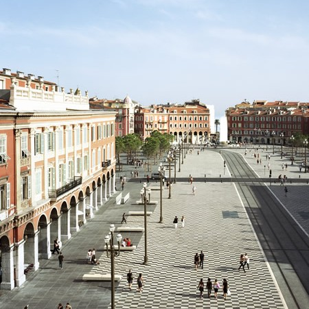 place masséna nice2008