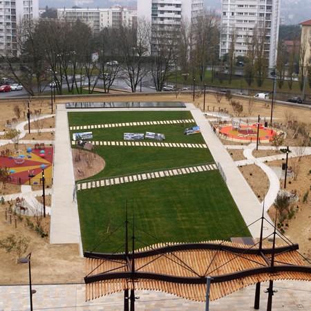 place jardin caluire2013