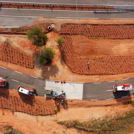 Plateau technique de l cole nationale sup rieure des for Agence aps paysage