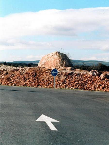 Aire de service du caylar autoroute a75 for Agence aps paysage
