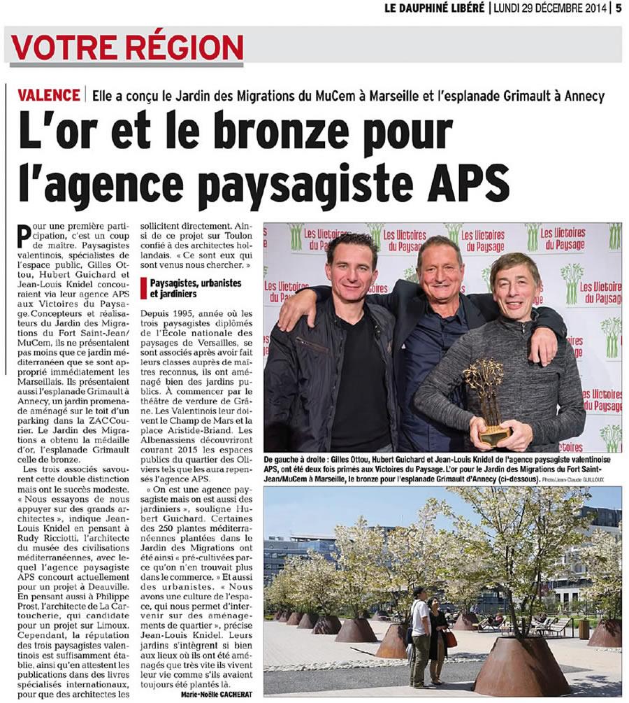 aps-dauphine-2014