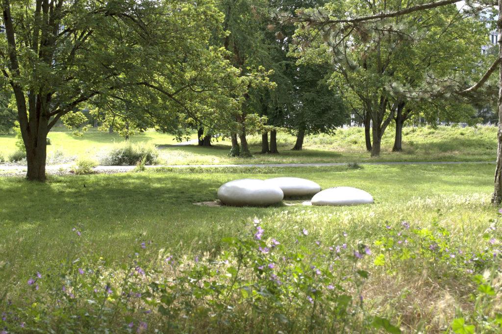 Retour sur l'Eco-Campus de La Doua à Villeurbanne