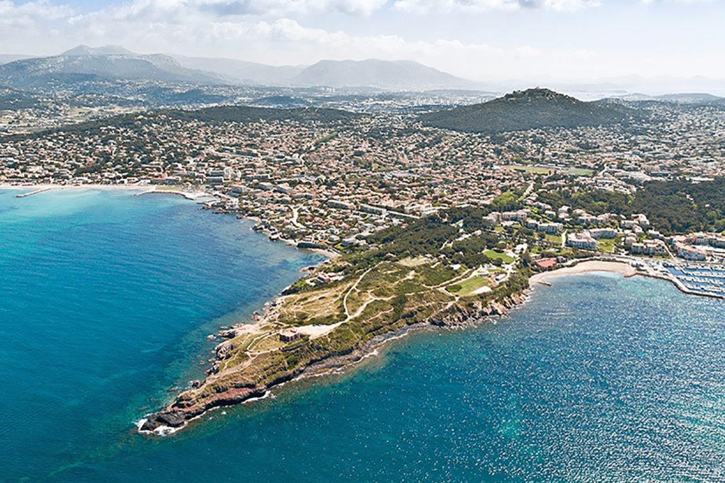 L'Agence APS lauréate de la consultation sur le Cap Nègre